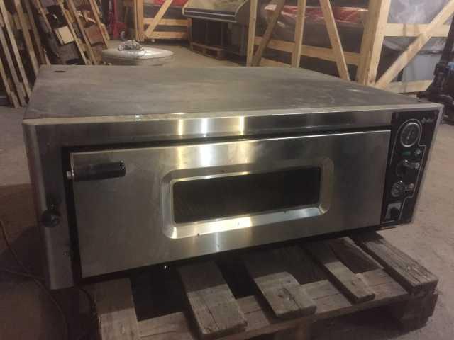 Продам Печь для пиццы Abat ПЭП-4