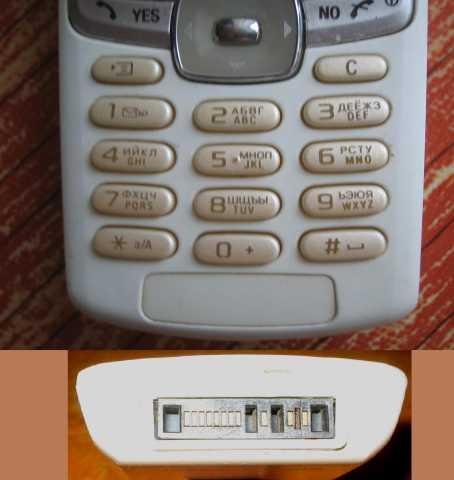 Продам Sony Ericsson Т290i
