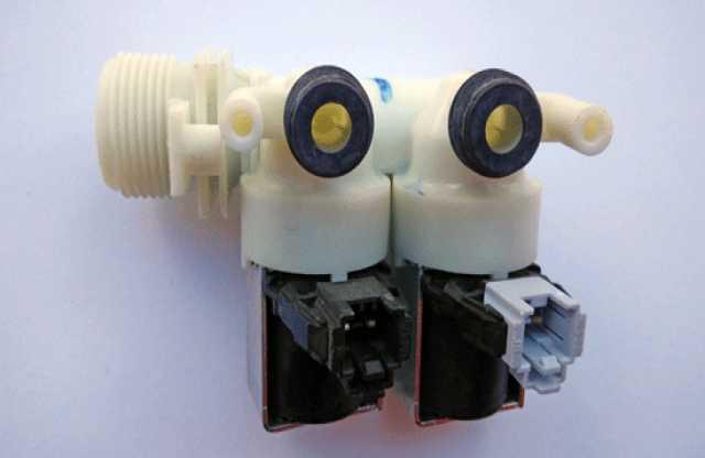 Продам Электроклапан 2Wx СМА Ariston/Indesit (к