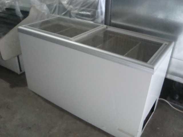 Продам: ларь морозильный
