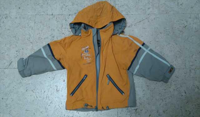 Продам Куртка-ветровка