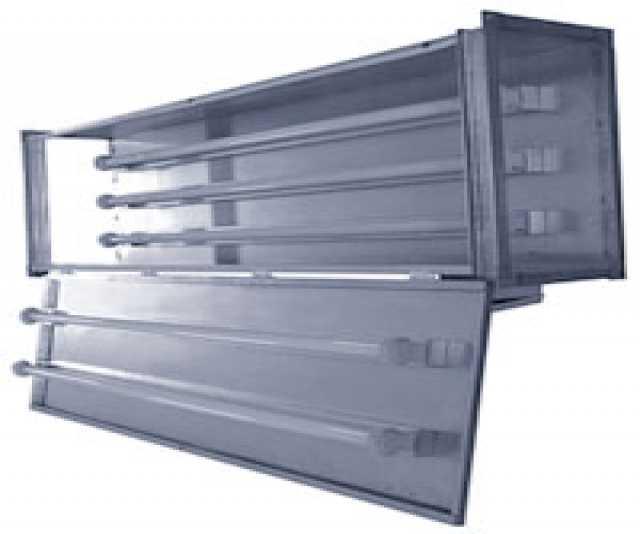 Продам Фильтры бактерицидной обработки воздуха