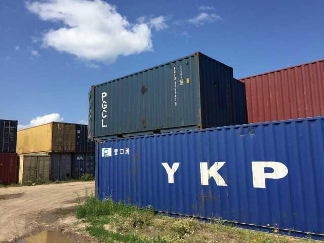 Куплю Покупаем контейнеры