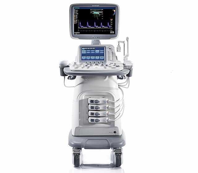 Продам Ультразвуковой сканер SonoScape S15