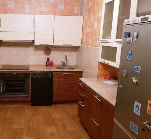 Сдам 1-комнатную по ул. Трубачеева 14
