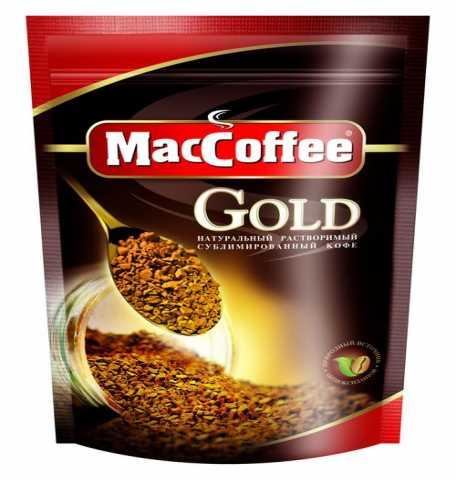 Продам Кофе МакКофе Голд 150гр