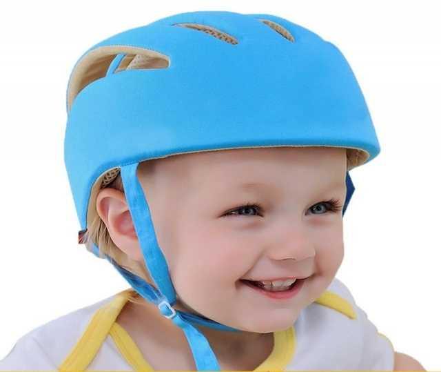 Продам  Противоударный шлем для детей