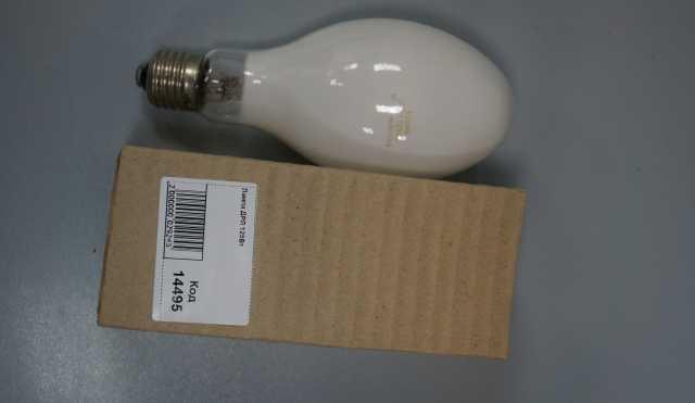 Продам Лампа газоразрядная ДРЛ125 Е27