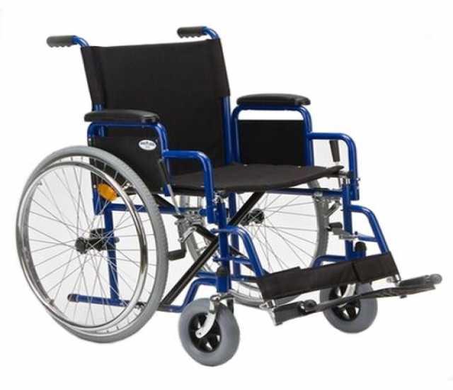 Продам Кресло-коляска для инвалидов Н 035 P,S