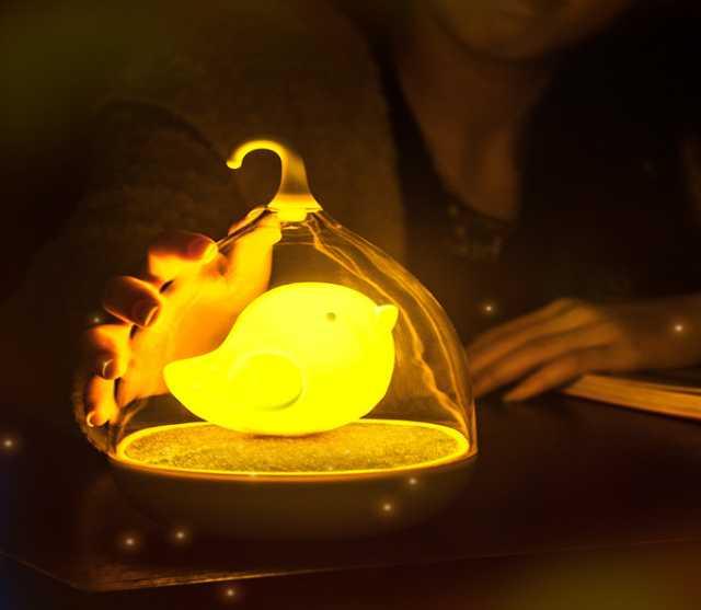 Продам: Светильник-ночник