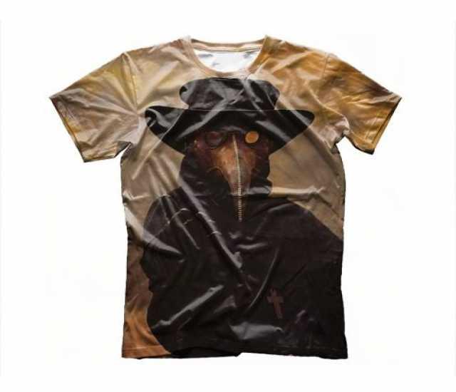 Продам Мужская футболка, большой выбор размеров