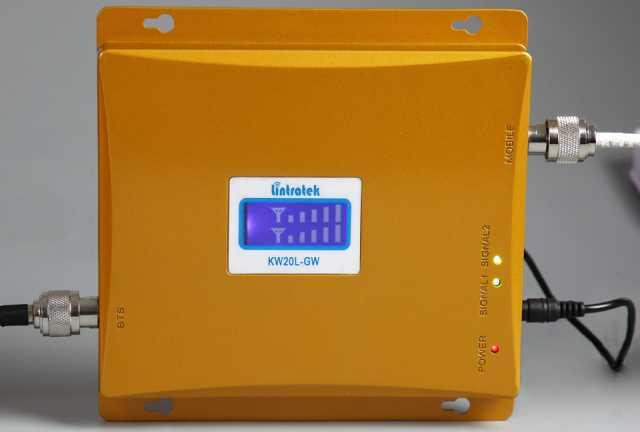 Продам Усилитель Сотовой Связи 900/2100 MHz