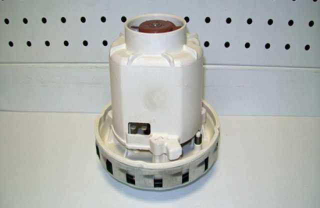 Продам Двигатель пылесоса 1350W DOMEL 467.3.403