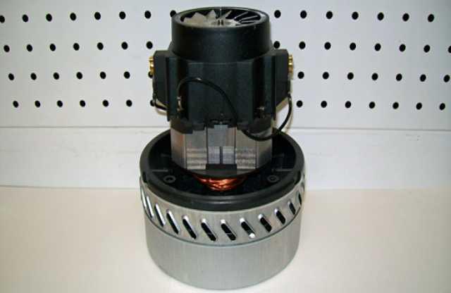 Продам Двигатель пылесоса 1000W