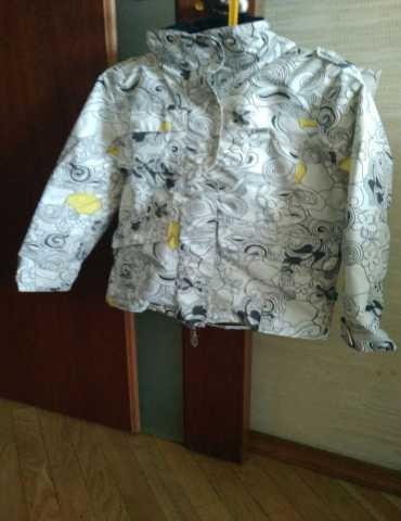 Продам Горнолыжная куртка для девочки