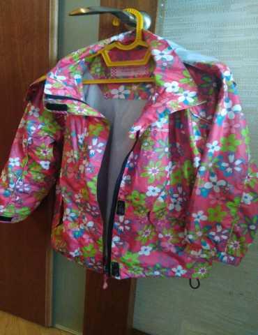 Продам Легкая курточка