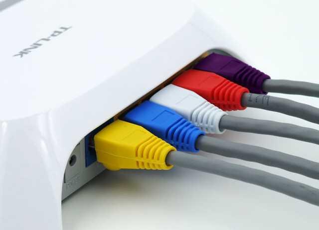 Предложение: Настрою WiFi роутер. Обжим коннекторов.