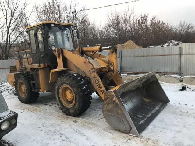 Предложение: Уборка и вывоз снега спецтехникой