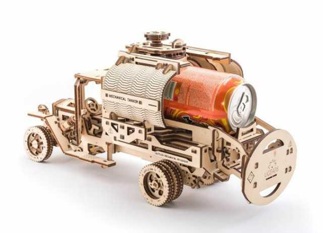Продам Механические 3D конструкторы оптом и в р