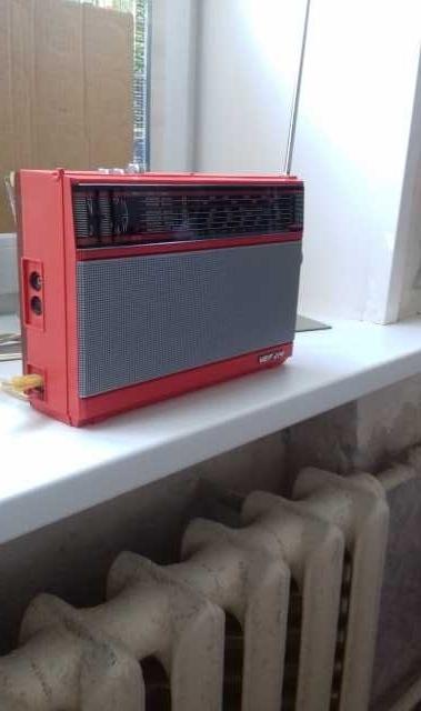 Продам Радиоприемник FEV 214