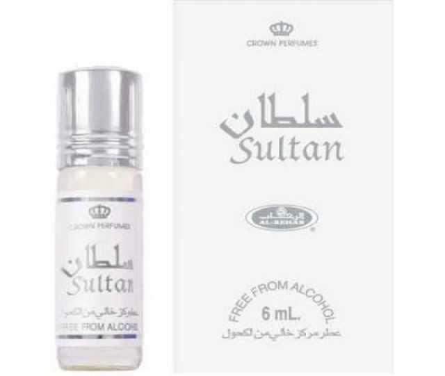 Продам Sultan / Султан от Al-Rehab Perfumes