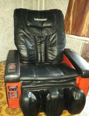Продам Массажное японское кресло