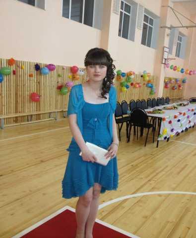 Продам Выпускное, коктельное платье