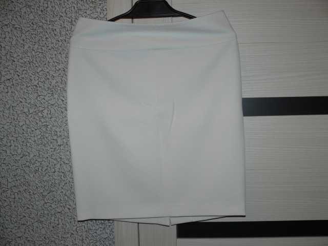 Продам Белая юбка