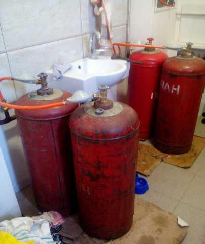 Продам газовый смеситель