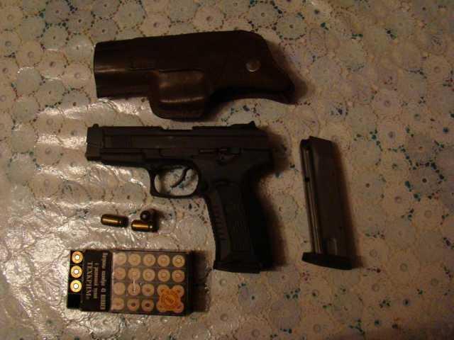 Продам Пистолет МР-353.