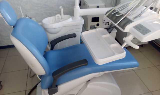 Продам стоматологическая установка