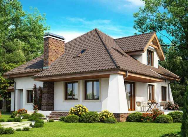 Предложение: Дома коттеджи строительство