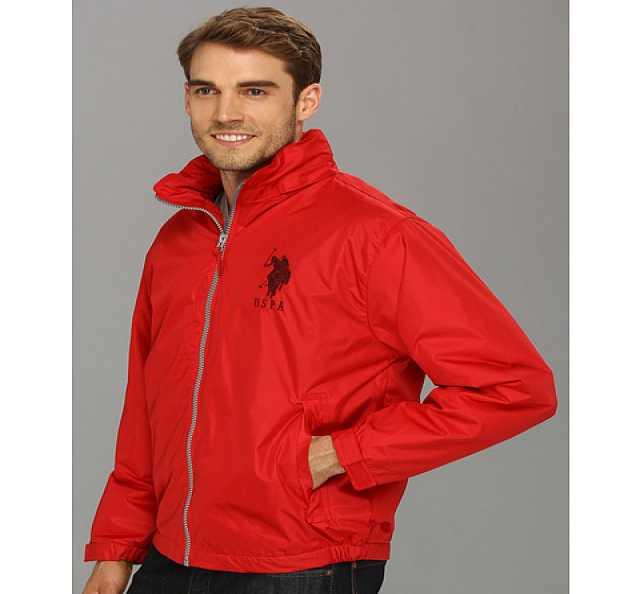 Продам Куртка мужская лето-осень