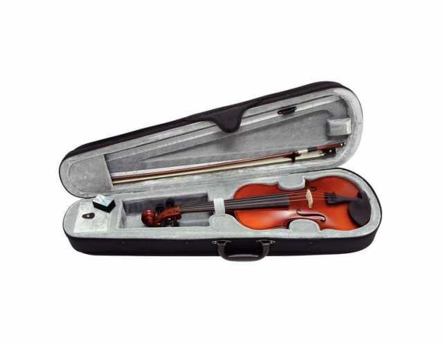 Продам GEWApure Violin Outfit HW 4/4