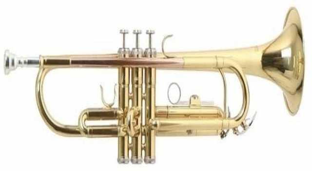Продам ROY BENSON TR-101 Bb труба
