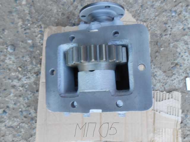 Продам МП05-4202010 на автокран Коробки отбора