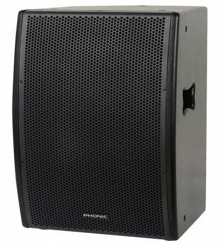 Продам Phonic iSK 12A Deluxe Активная АС