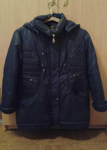 Продам Куртку весна - осень