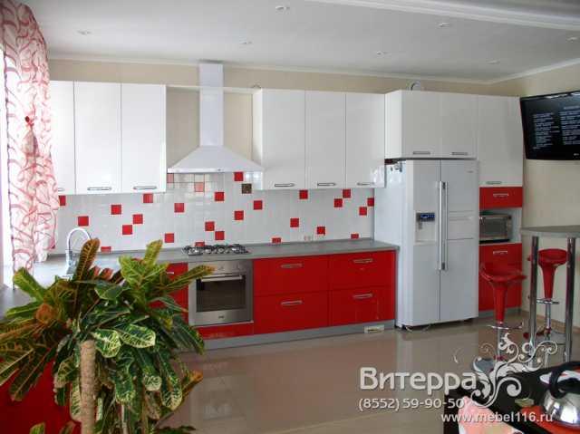 Предложение: Кухни, кухонные гарнитуры на заказ