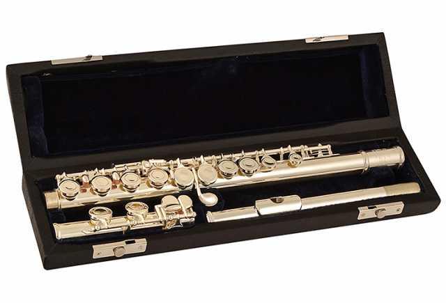 Продам ROY BENSON FL-402E флейта