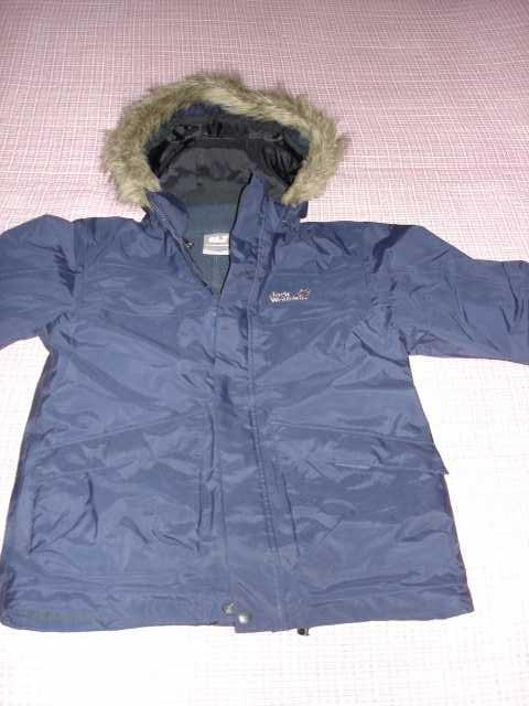 Продам зимняя куртка для мальчика