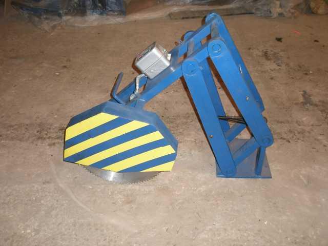 Продам Торцовочный(отрезной) станок СТ-500.2