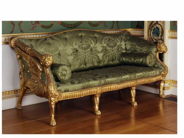Куплю Мебель антиквариат