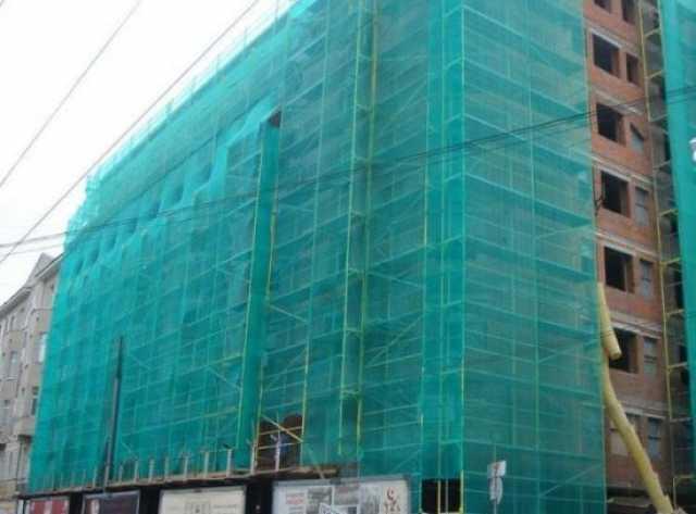 Продам ЗУС защитные улавливающие системы, фасад
