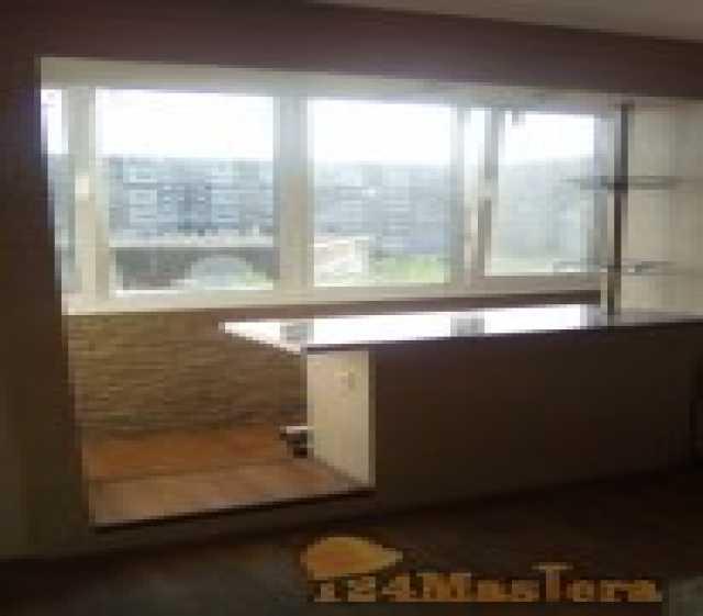 Продам Лоджии, окна,балконы двери
