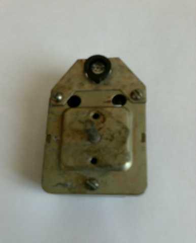 Продам переключатель мощности типа ПМ-4-У3