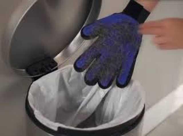 Продам Перчатка для вычесывания шерсти (подробн