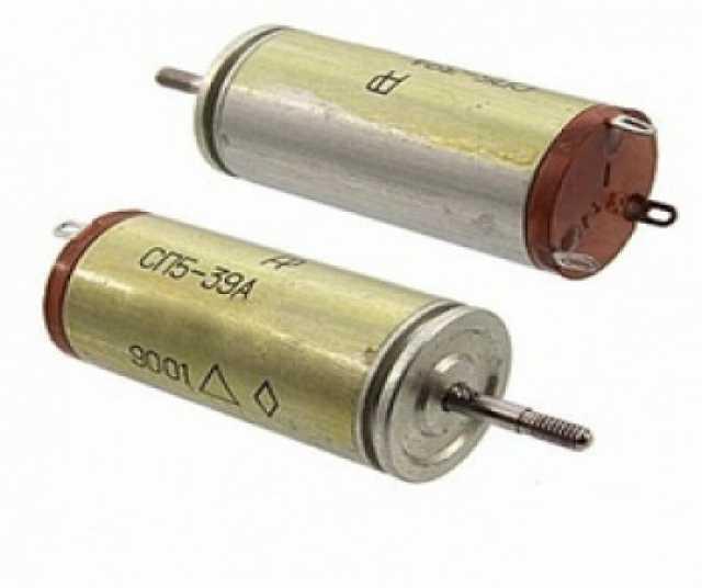 Продам: Резисторы проволочные СП5-39А