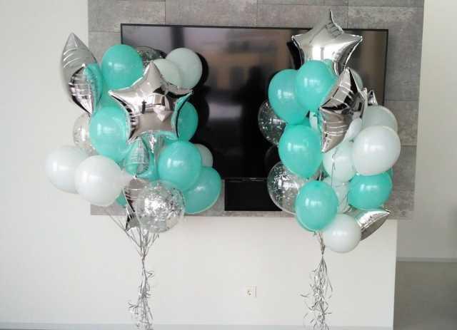 Продам Гелиевые шары