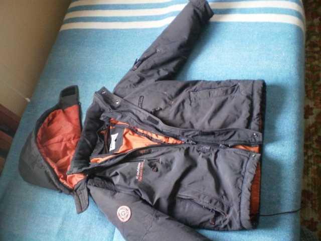 Продам Зимняя куртка на мальчика